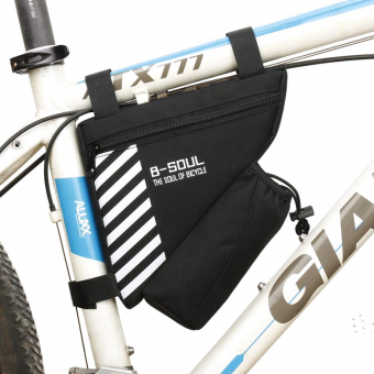 Sport Bicycle Accessories Storage Bag