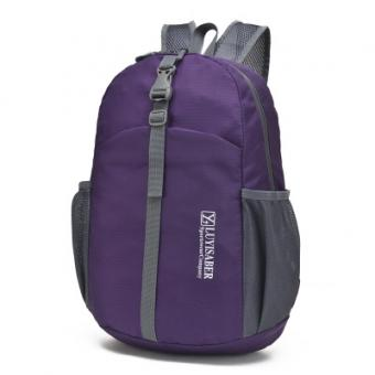 Light Weight Bag Waterproof Foldable Backpack